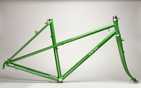 about the ebisu bicycle