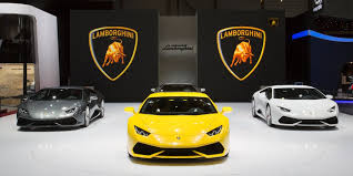 Lamborghini Is The World S Craziest Supercar Maker Here S How It