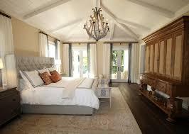 area rug under bed master bedroom