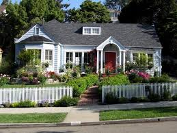 Small Front Garden Design Ideas Delectable Landscaping Tips That Can Help Sell Your Home HGTV