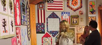Outer Banks Community Quilt Show | Outer Banks Events Calendar & Outer Banks quilt show Adamdwight.com