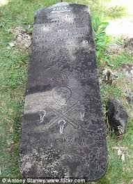 「William Kidd grave」の画像検索結果