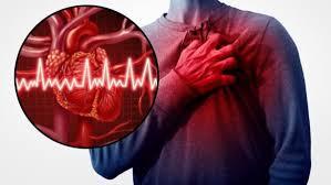 Kalp krizi nasıl ortaya çıkar? İşte kalp krizinin ilk belirtisi... ile ilgili görsel sonucu