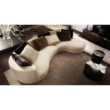 round sectional sofa bed. Full Size Of Sectional Sofa:curved Sofas For Small Spaces L Shaped Sofa Round Bed