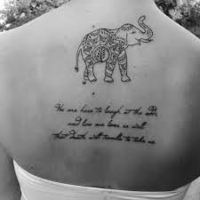 71 Love Life And Elephants Quotes