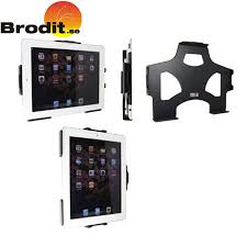 brodit wall mount for ipad 2 mobile