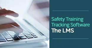 Tracker Training An Online Software Program For Tracking Safety Training The Lms