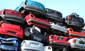 Removal Cash For Scrap Cars