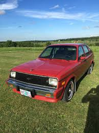 eBay Find: 1987 Chevrolet Chevette – The Other One