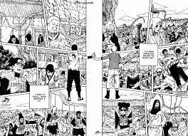 Last Scan Naruto Shippuden