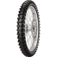120/100-18 <b>Pirelli Scorpion MX</b> eXTra X Rear Tire