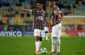 Fluminense perde titular e terá mudanças para jogo diante do Coritiba |  Torcedores | Notícias sobre Futebol, Games e outros esportes