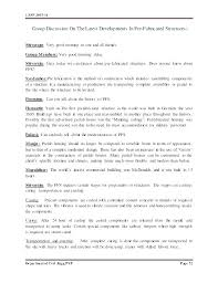 Resume Samples For Cooks Packed With Culinary Arts Resume Resume ...