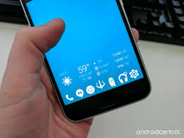 How to use gestures to become an Android home screen expert ...