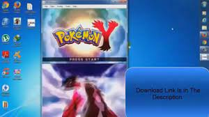 Pokemon X And Y PC Rom - Nintendo 3DS Emulator [Download] - video ...