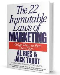 22 Immutable Laws Of Marketing The 22 Immutable Laws Of Marketing Al Ries And Jack Trout Audiobook