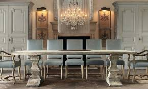 full size of rectangle chandelier over dining table size of rectangular for round stunning weathered wood