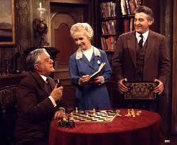Dr. Finlay's Casebook (BBC 1962-1971, Andrew Cruickshank, Bill Simpson) |  Memorable TV