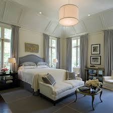country master bedroom ideas. Country Master Bedroom Ideas Thin Transparent Patterned Window Treatment Blue Bed Cover Luxurious C