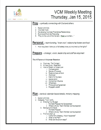 How To Create A Meeting Agenda Outline Template Pics Topics For ...
