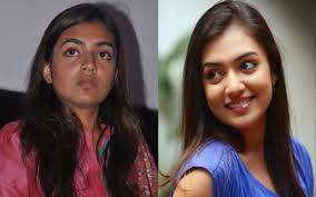 malam actresses without makeup photos amala paul nayantara nithya menon kavya madhavan