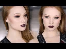grunge punk urban decay makeup tutorial you