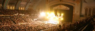 Boardwalk Hall Seating Chart View Boardwalk Hall Concert Seating Chart Best Picture Of Chart