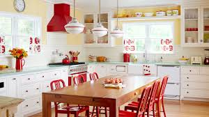 Small Picture 11 Retro Diner Decor Ideas for Your Kitchen Vintage Kitchen Decor