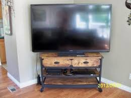 better homes and gardens tv stand. Better Homes And Gardens Rustic Country Antiqued Blackpine Panel Tv Stand For Tvs Up To 52u0026quot Walmartcom.