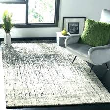target 8x10 rug pad retro mid century modern abstract black light grey distressed 8 area rugs target 8x10 rug
