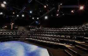 About Us Theatre Aspen