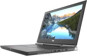 """15.6"""" Игровой <b>ноутбук Dell G5 5587</b> (G515-7381), красный ..."""