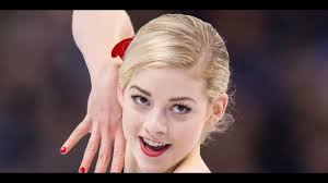 Two time U S figure skating champ Gracie Gold withdraws from U S ...