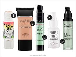 make up for ever 5 camouflage cream palette 4 benefit erase paste 5 maybelline coverstick corrector concealer in yellow