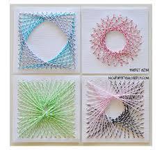 String art makes a comeback!