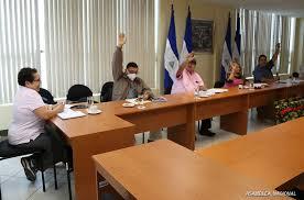 Grupos Parlamentarios de Amistad con Uruguay y España ratifican sus  compromisos | Portal – Asamblea Nacional de Nicaragua