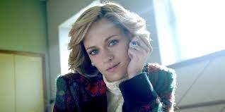Spencer: Kristen Stewart Princess Diana ...