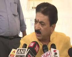 Bjp Asks Gujarat Mla Who Kicked Woman To Apologize