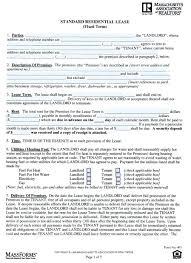 Rental Contract Template Word Apartment Rental Agreement Rickjackson Info