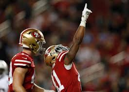 Forty Niners Depth Chart Jeff Wilson Jr To Make Starting Debut As 49ers Running Back