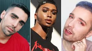 5 makeup tips for men how to apply makeup for men