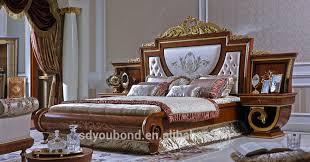 high quality bedroom furniture. 0038 european classic solid wood bedroom furniture, high quality luxury royal bed set furniture e