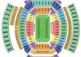Everbank Field Seating Chart For Florida Georgia Complete Altel Stadium Seating Chart University Of Arkansas