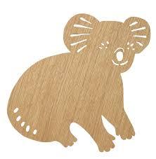 Ferm Living Lamp Koala Oiled Oak Bestel Online Psikhouvanjou