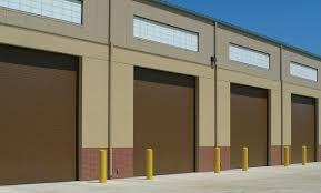 Energy Conservation Code Compliant Rolling Doors