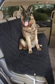 Epica - Deluxe Pet Bench Car Seat Cover, Quilted, Water Resistant ... & Epica – Deluxe Pet Bench Car Seat Cover, Quilted ... Adamdwight.com