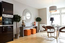 Hot Home Trend Sunburst MirrorsModern Mirrors For Living Room