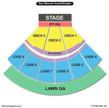 Raleigh Amphitheater Seating Chart 14 Paradigmatic Toyota Amphitheatre Wheatland Seating Chart