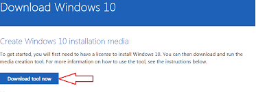 Windows 1 Download Windows 10 Iso From Microsoft 2019