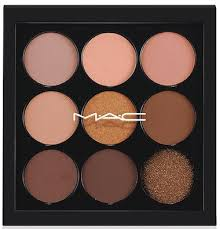 eyes on mac collection mac eyeshadow palettemac